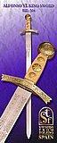 Espada Alfonso VI