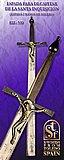 Espada de dos manos de verdugo